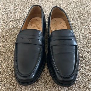 Florsheim Dress Loafers Black